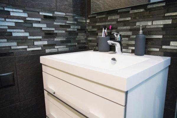 отделка в ванной комнате 6