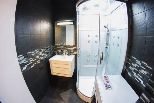 отделка в ванной комнате 5