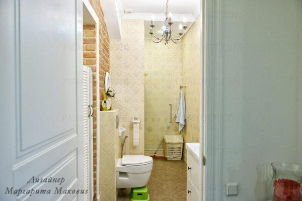 евроремонт 1 комнатной квартиры
