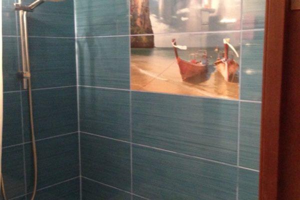 фото ремонта ванной