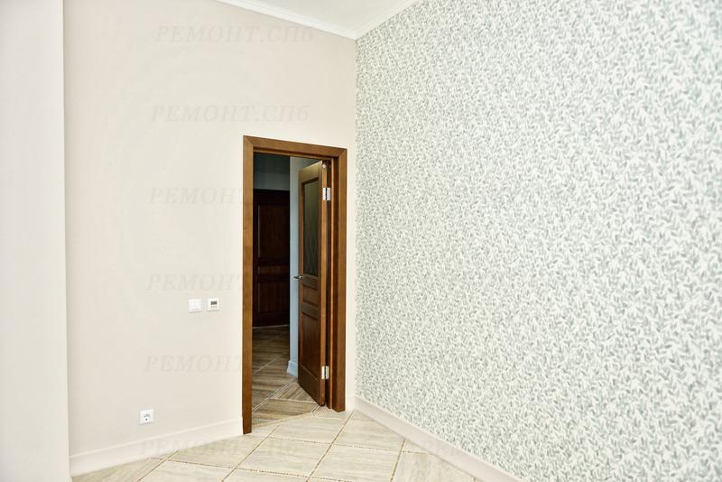 ремонт квартиры на Глухая Зеленина