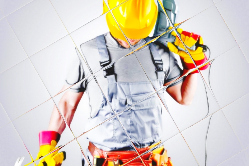 С днем строителя !