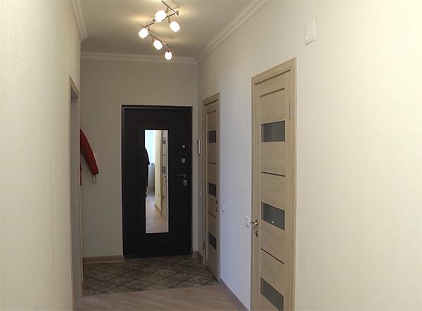 Фото ремонта квартиры в Кудрово