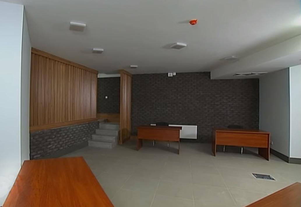 фото капитального ремонта офиса