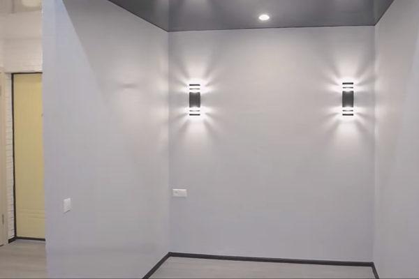 фото однокомнатной квартиры в новостройке