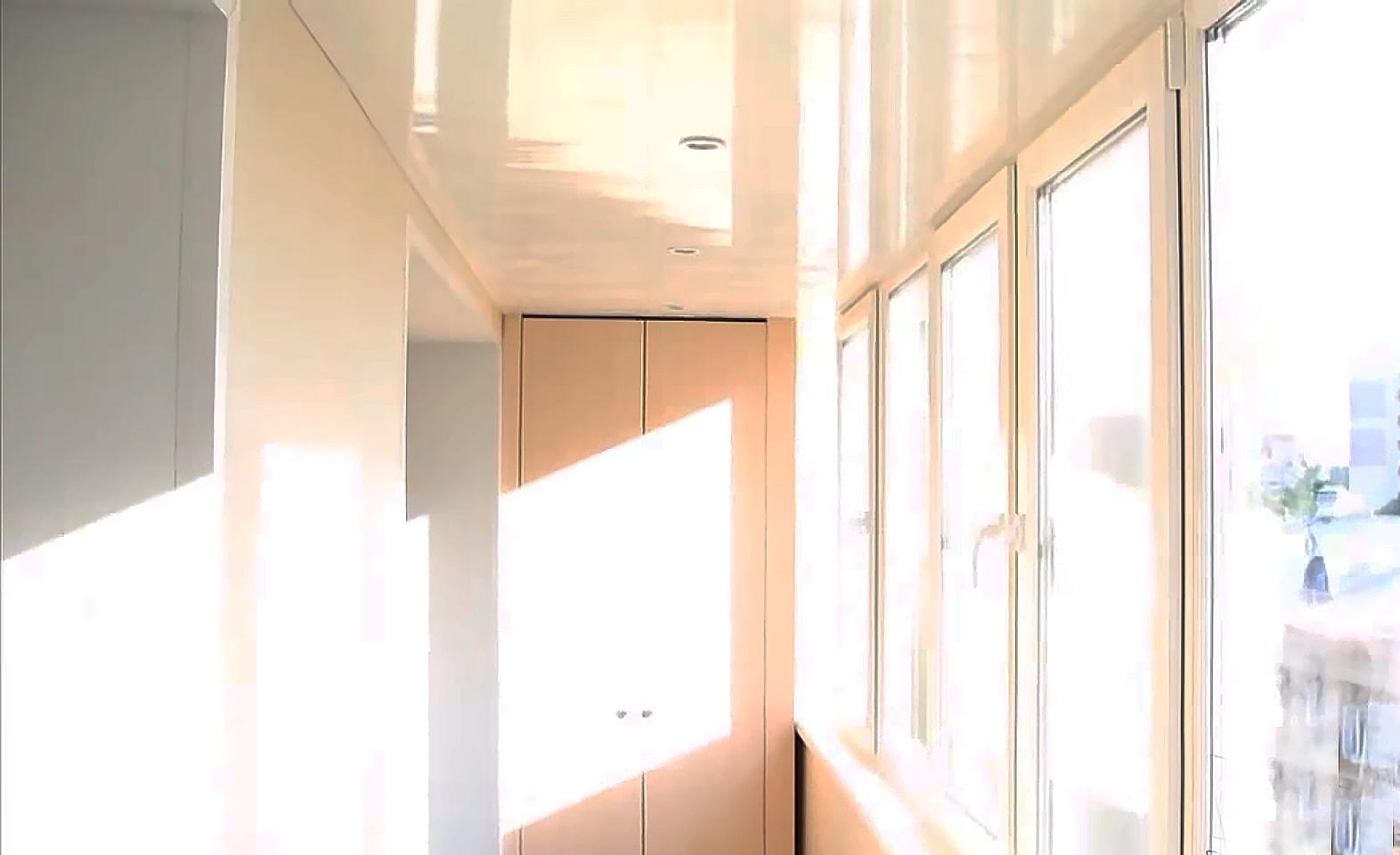 Узаконить перепланировку - объединение балкона с комнатой
