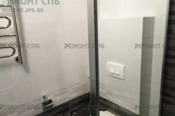 фото ремонта квартиры под ключ на Московском 73