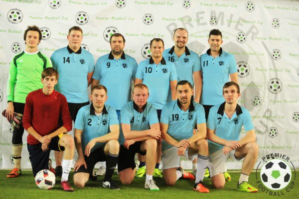 футбольная команда ремонт спб