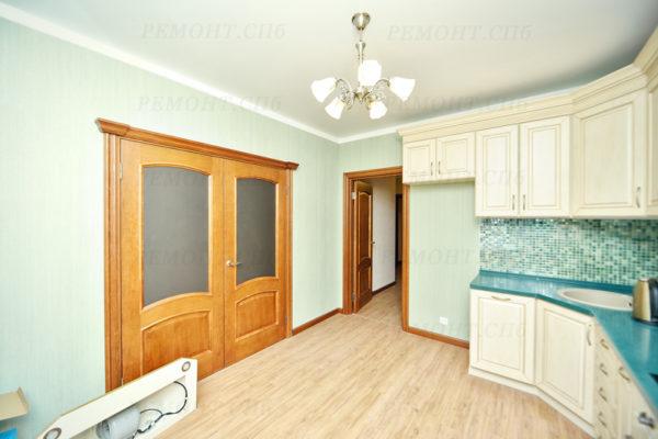 фото ремонта на кухне 2