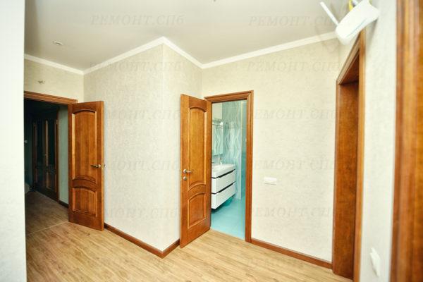 фото ремонта в коридоре 1