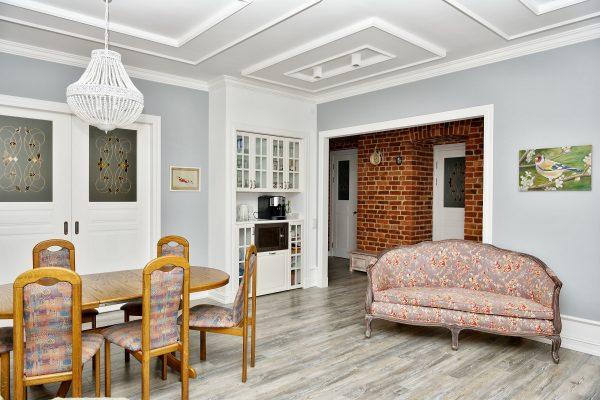 ремонт квартиры на Саблинской