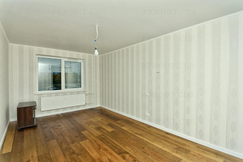 ремонт квартиры передовиков гостиная 3