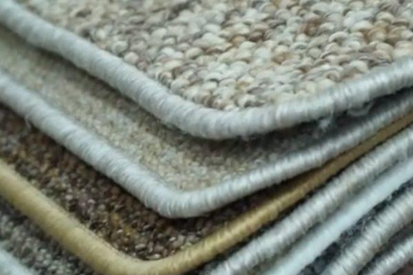 ковровое покрытие для пола
