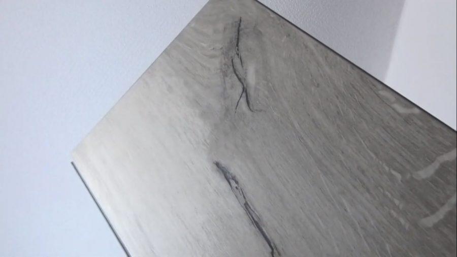 кварцвиниловая плитка под дерево